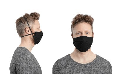 Should I wear a face mask? With large parts of Victoria back in lockdown, what is the latest advice about face masks?