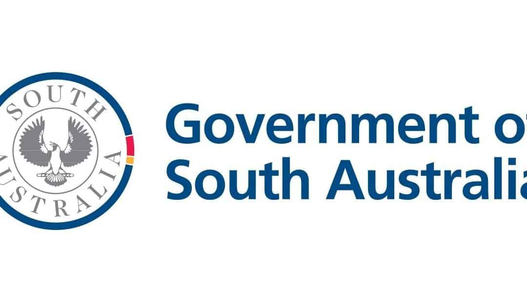 South Australia face mask rules update