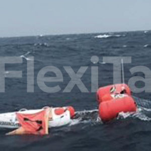 Inflatable lift and salvage bags