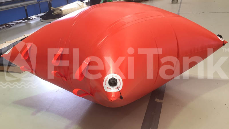 Lift bags & salvage bags   Lifting capacties from 250kg – 20