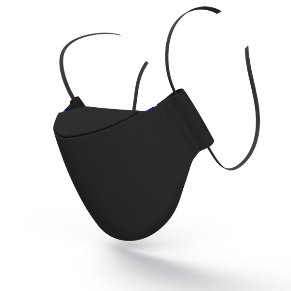 FloatPac fitted face masks covid19